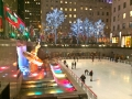 Rock Center Skating Pond