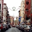 Christmastime in Little Italy