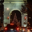 Washington Sq. Arch