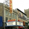Apollo Theater Harlem